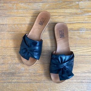 Mix Mooz Angelina Sandal Black